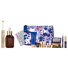 Buy Estée Lauder Supreme Plus Eye Gelee and Night Repair Complex II, 50ml with Gift Online at johnlewis.com