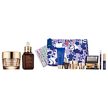 Buy Estée Lauder Cell Power Creme, 50ml and Night Repair Complex II, 50ml with Gift Online at johnlewis.com