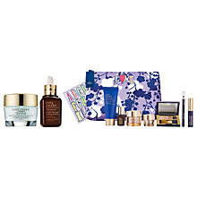 Buy Estée Lauder Anti-Oxidant Creme, 50ml and Night Repair Complex II, 30ml with Gift Online at johnlewis.com