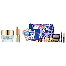 Buy Estée Lauder DayWear Moisture Gel Creme and Double Wear Stick Foundation, 2C3 Fresco with Gift Online at johnlewis.com