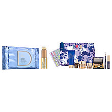Buy Estée Lauder Double Wear Stick Foundation, 2C3 Fresco and Makeup Remover Wipes x 45 with Gift Online at johnlewis.com