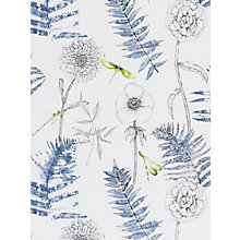Buy Designers Guild Acanthus Wallpaper Online at johnlewis.com