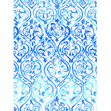 Buy Designers Guild Arabesque Wallpaper Panel Online at johnlewis.com