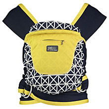 Buy Close Parent Caboo+ Baby Carrier, Orla Online at johnlewis.com