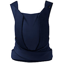 Buy Cybex Yema Baby Carrier, Midnight Blue Online at johnlewis.com