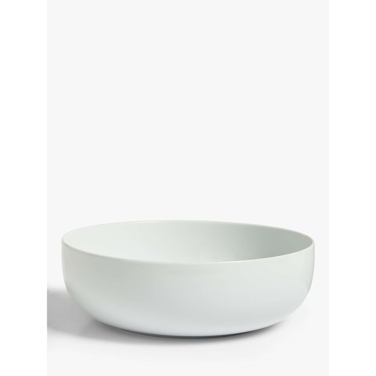 ... BuyHouse by John Lewis Eat Pasta Dinnerware Set White 5 Pieces Online at johnlewis ...  sc 1 st  John Lewis & House by John Lewis Eat Pasta Dinnerware Set White 5 Pieces at ...