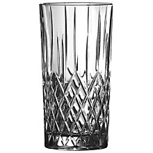 Buy Royal Doulton Earlswood Highball, Set of 6 Online at johnlewis.com