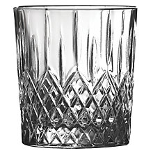 Buy Royal Doulton Earlswood Tumbler, Set of 6 Online at johnlewis.com