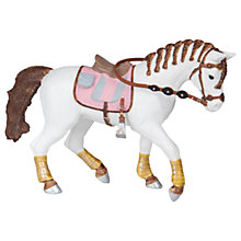Buy Papo Figurines: Braided Horse Online at johnlewis.com