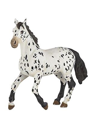 Papo Figurines: Appaloosa Horse