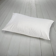 Buy Dana Dream Hungarian Goose Down and Feather Standard Pillow, Medium/Firm Online at johnlewis.com