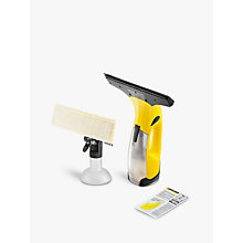 Buy Kärcher WV2 Plus Window Vacuum Cleaner Online at johnlewis.com