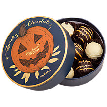Buy Charbonnel et Walker Spooky Chocolate Truffles, 110g Online at johnlewis.com