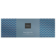 Buy Hotel Chocolat The Father's Day Sleekster, 350g Online at johnlewis.com