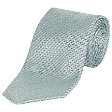 Buy Jaeger Silk Grenadine Tie Online at johnlewis.com