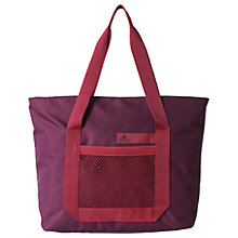 Buy Adidas Good Tote Bag Online at johnlewis.com
