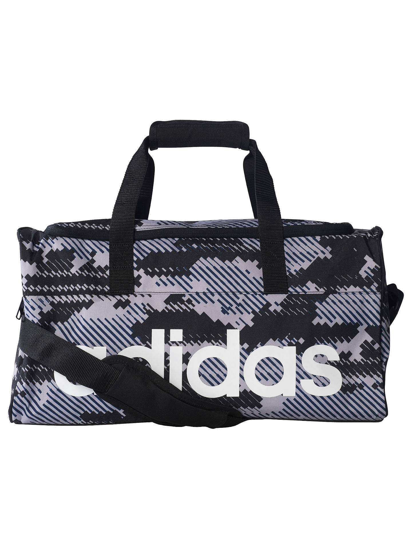 a7832f9a2f5d BuyAdidas Linear Performance Team Bag