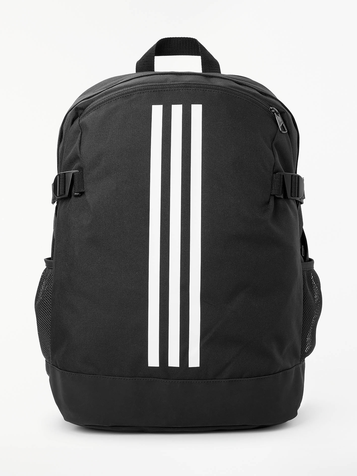 27766314e4 adidas 3-Stripes Power Sports Backpack at John Lewis   Partners
