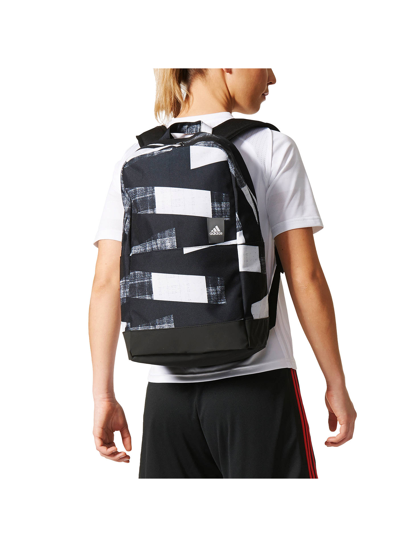 ... Buyadidas Classic Graphic Backpack 6ca41e2004138