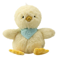Buy Kaloo Les Amis Chick Soft Toy Online at johnlewis.com