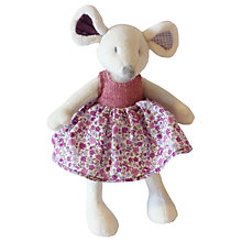 Buy Ragtales Penny Mouse Soft Toy Online at johnlewis.com