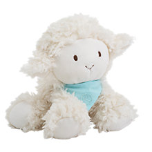 Buy Kaloo Les Amis Lamb Soft Toy Online at johnlewis.com