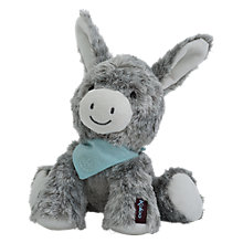 Buy Kaloo Les Amis Donkey Soft Toy Online at johnlewis.com