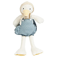 Buy Ragtales Patsy Duck Soft Toy Online at johnlewis.com