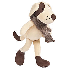 Buy Ragtales Percy Dog Soft Toy Online at johnlewis.com