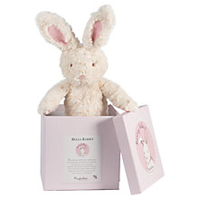 Buy Ragtales Bella Rabbit Soft Toy Online at johnlewis.com