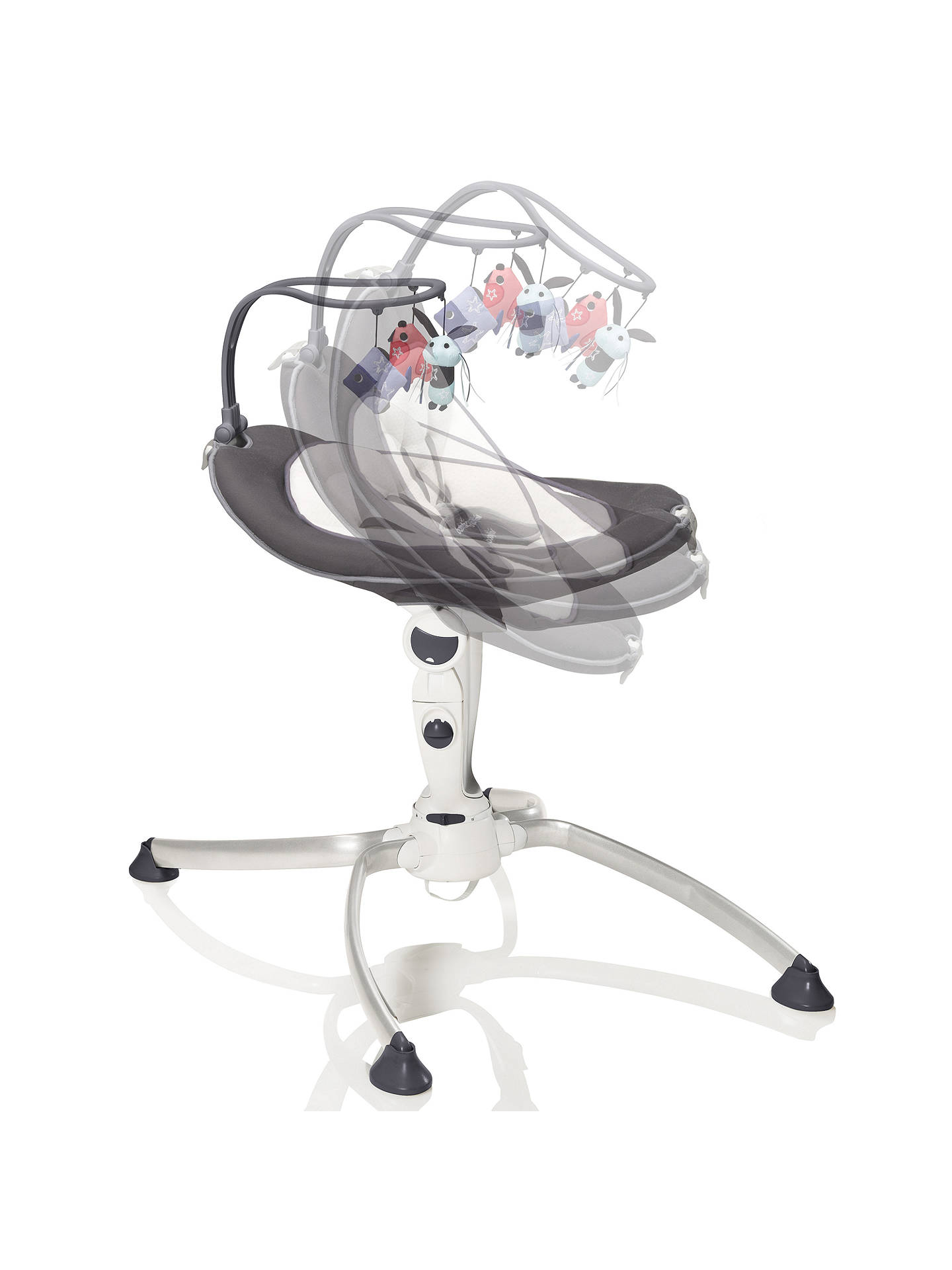f51f40123 Babymoov Swoon Up Baby Bouncer