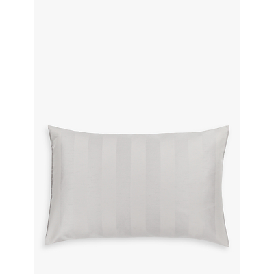 John Lewis Silk Stripe Cushion