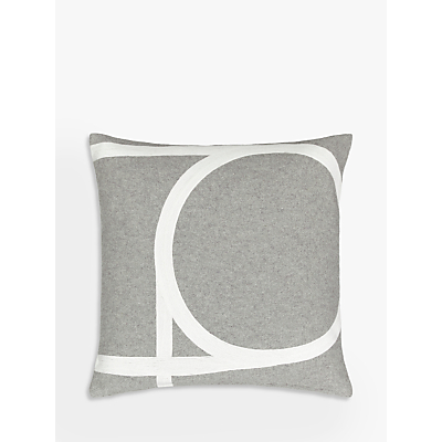 House by John Lewis Track Cushion