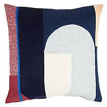 Buy House by John Lewis Circuit Cushion Online at johnlewis.com