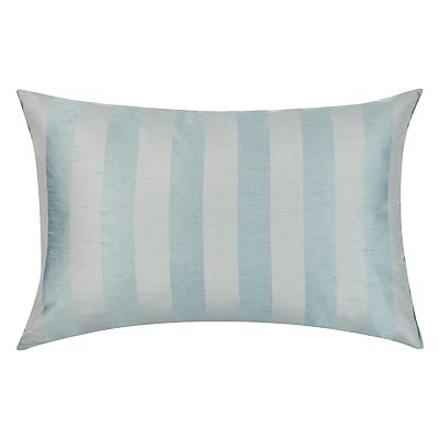 John Lewis Silk Stripe Cushion