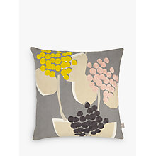 Buy John Lewis Stellan Cushion Online at johnlewis.com