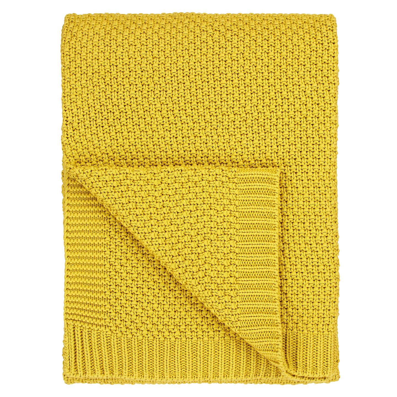 john lewis textured knitted throw at john lewis. Black Bedroom Furniture Sets. Home Design Ideas