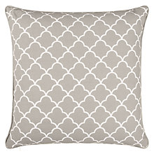 Buy John Lewis Coburg Cushion Online at johnlewis.com