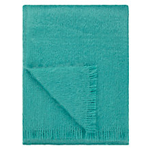 Buy John Lewis Mohair Throw Online at johnlewis.com