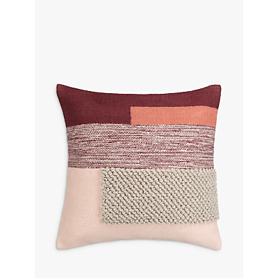 Design Project by John Lewis No.134 Cushion, Plaster