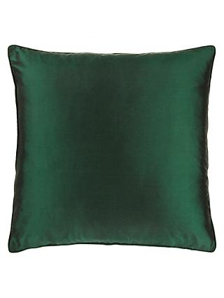 John Lewis & Partners Silk Cushion