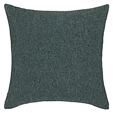 Buy Design Project by John Lewis No.033 Cushion, Evergreen Online at johnlewis.com