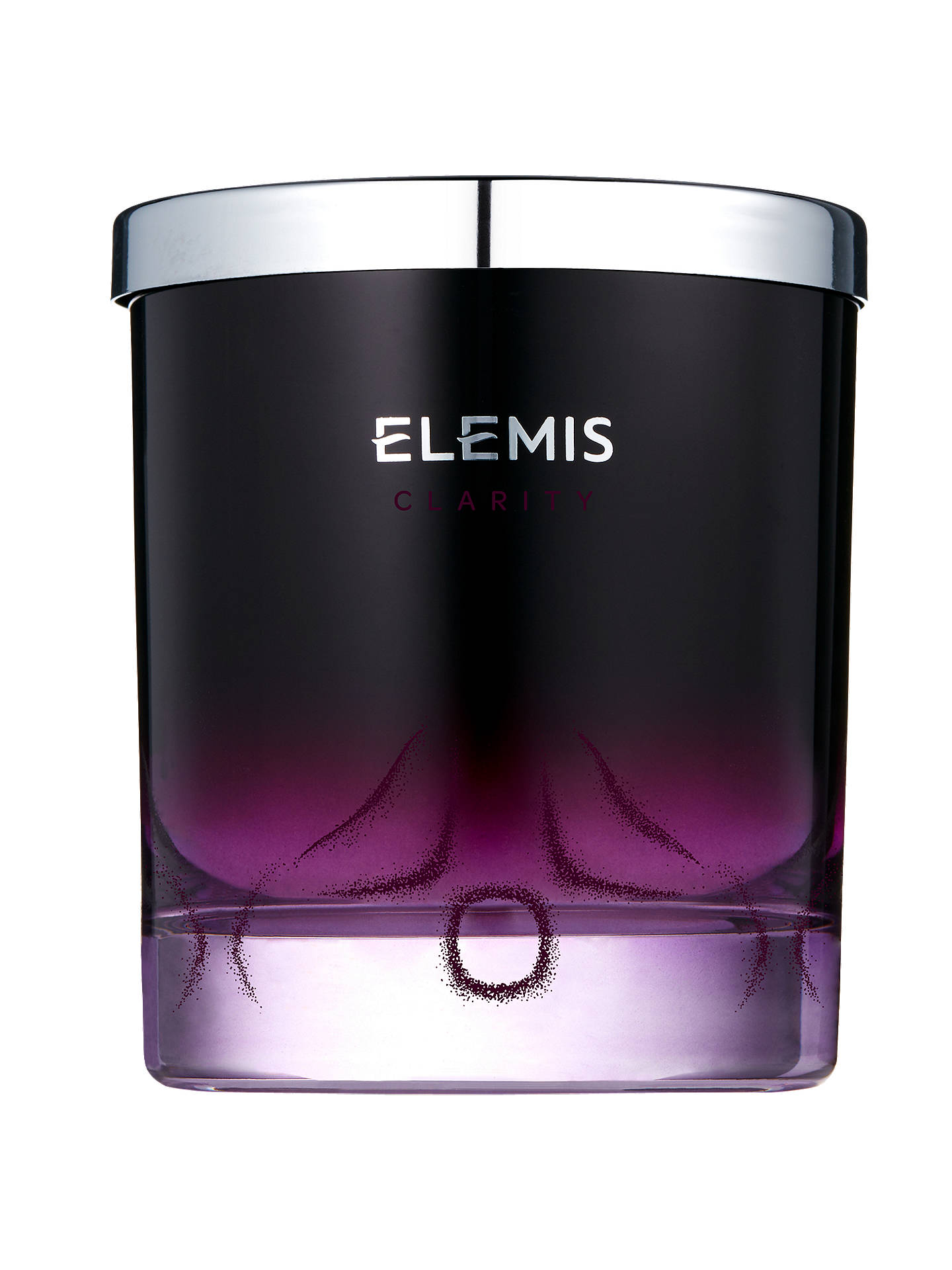 BuyElemis Life Elixir Clarity Scented Candle, 230g Online at johnlewis.com