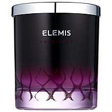 Buy Elemis Life Elixir Fortitude Candle, 230g Online at johnlewis.com