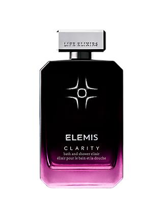 Elemis Clarity Bath & Shower Elixir, 100ml