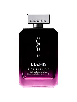 Elemis Fortitude Bath & Shower Elixir, 100ml
