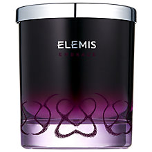 Buy Elemis Life Elixir Embrace Candle, 230g Online at johnlewis.com
