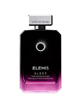 Elemis Sleep Bath & Shower Elixir, 100ml