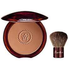 Buy Guerlain Terracotta Bronzer & Mini Kabuki Brush Set Online at johnlewis.com