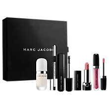 Buy Marc Jacobs Effortlessly Irresistible Makeup Gift Set Online at johnlewis.com